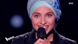 The Voice TOP 10  Blind Auditions Worldwide 2013 - 2018 - Emotional, Sweet and Inspiring