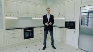 Кухня за 1 млн рублей. Тихвин в Екатеринбурге