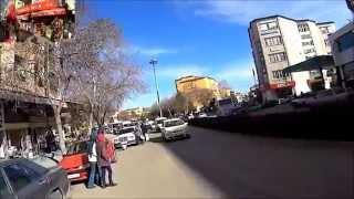 preview picture of video 'karaman belediyesi civarı'