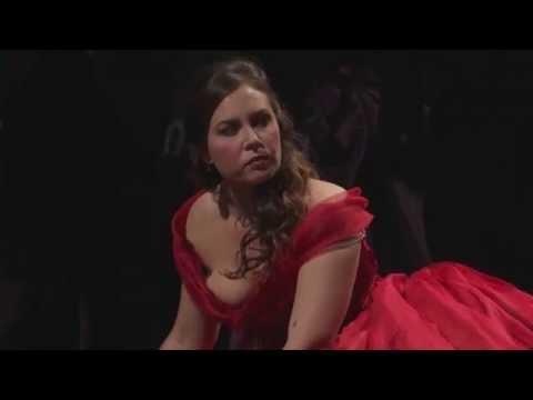 OTELLO en direct du Met Opéra au cinéma - BANDE ANNONCE