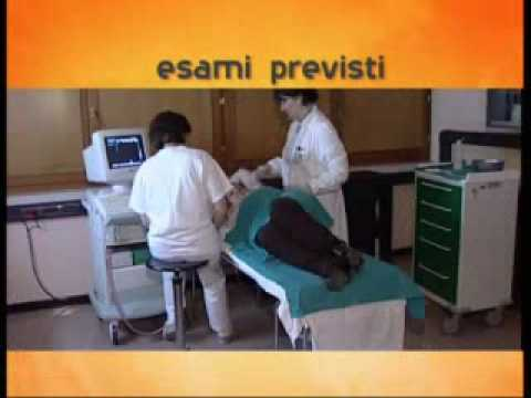 Alla prostata negli uomini ultrasuoni foto