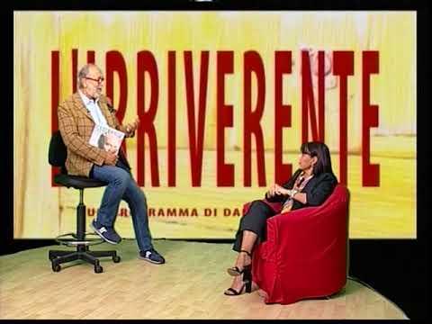 L' IRRIVERENTE: INTERVISTA A MAGDA ROSSO