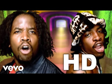 B.O.B. (Song) by OutKast