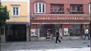 preview picture of video 'Walking in Vöcklabruck, Upper Austria'