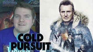 Cold Pursuit (2019) REVIEW | Initial Reaction