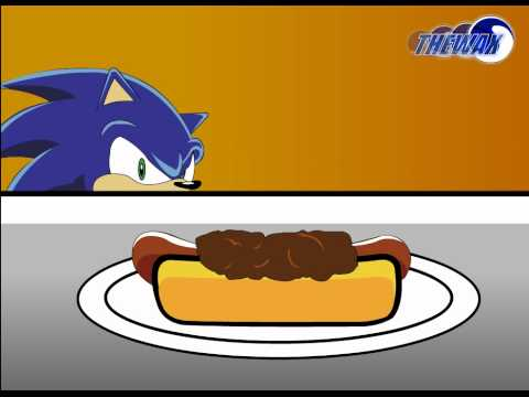 Sonic & The Chili Dog