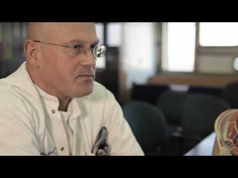 Transurethrale Resektion der Prostata-Adenom postoperativen Phase