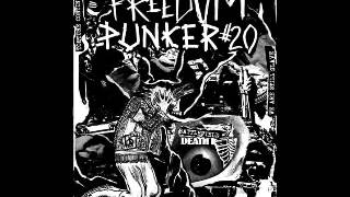 FREEDOM PUNKER - Vol 20