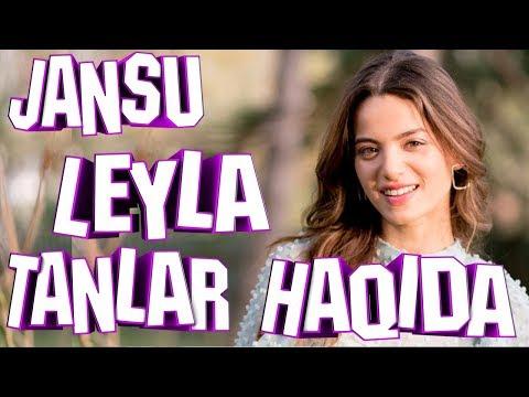 """""""Jansu"""" Leyla Tanlar hayoti va OMADSIZ ijodi haqida! """"Parchalangan Yuraklar"""""""