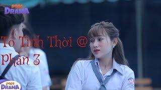 Phim học đường - Tỏ Tình Thời@ 3 - Đại Chiến Mẹ Kế - Huỳnh Thi, Su Any, Hoàng Gia Lâm, Thanh Liêm