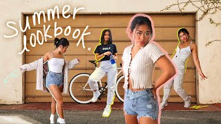 CASUAL SUMMER OUTFITS 🔅 | Summer Fashion 2019