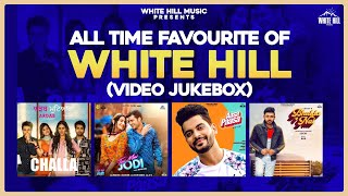 All Time Favourite of White Hill (Video Album 5) | Gur Sidhu | Sonam Bajwa | Harpi Gill