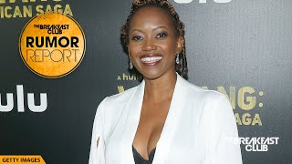 Erika Alexander Calls Out 'Friends' For Being Based On 'Living Single'