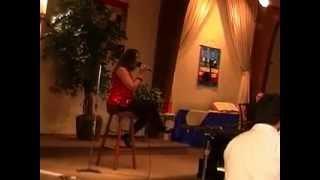 Asha Lightbearer - Dare to Shine (LIVE) - Unity of Columbus, OH