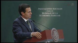 GOLD - USD - Peña Nieto justifica alza de gasolina al acabarse