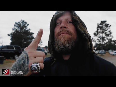 Gods of Cup // 2018 NXL World Cup of Paintball