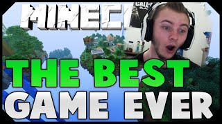 THE BEST & MOST CLUTCH SKYWARS GAME EVER! ( Hypixel Skywars )