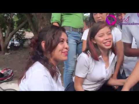 Matagalpa libre de Bullyng #NoMasBullyng
