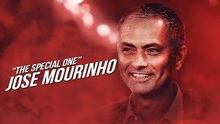 Kalahkan Bournemouth, Jose Mourinho Belum Pikirkan Soal Runner Up