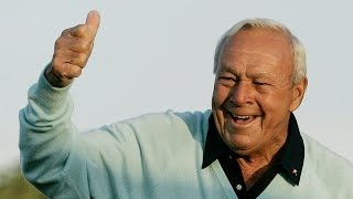 The Masters Will Sorely Miss Arnold Palmer | The Masters Golf Tournament