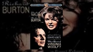 Who's Afraid Of Virginia Woolf (1966)