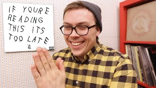 Drake - If You're Reading This, It's Too Late ALBUM / MIXTAPE REVIEW