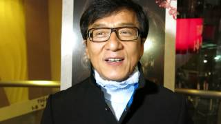 Jackie Chan   Message for My Fans   Facebook
