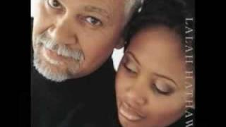 Joe Sample & Lalah Hathaway - Fever