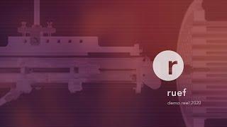 ruef Design - Video - 2
