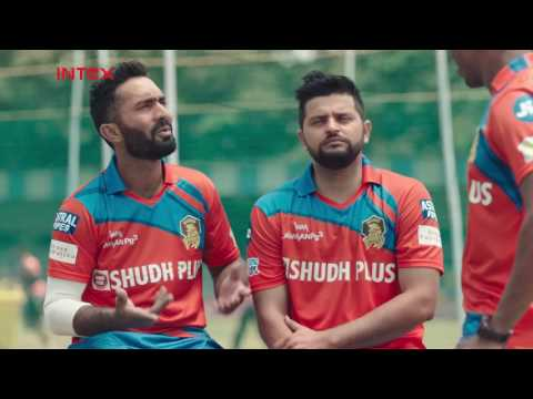 Intex Aqua Lions 4G - TVC Hindi