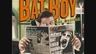 "Video thumbnail of ""Bat Boy the Musical - Inside Your Heart"""