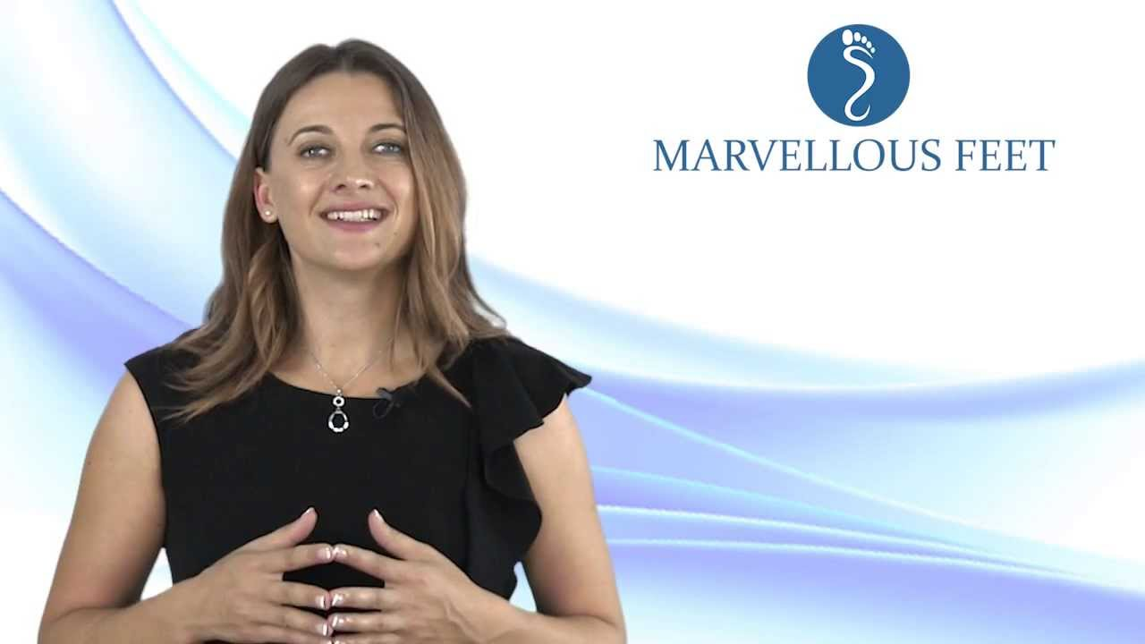 Marketing Video using Green Screen
