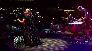 """Video thumbnail of """"Disturbed on Tour: """"The Sound of Silence"""" Live in Syracuse, NY"""""""