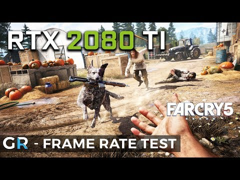 RTX 2080 TI PUBG | 2160p/1440p/Ultra Settings | Frame Rate
