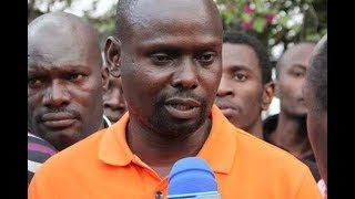 Imran clinches Kibra ODM ticket - VIDEO