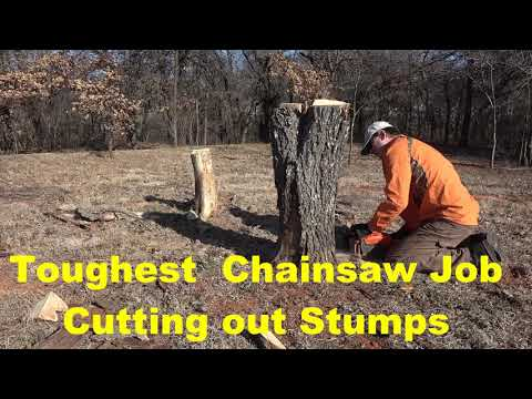 Husqvarna 460 Rancher Chainsaw Review