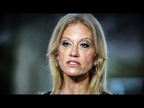 Kellyanne Conway Cancels Fox Appearance – Even She Can't Defend Trump Anymore