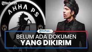 Komentar PSSI soal AHHA PS Pati FC Milik Atta Halilintar: Belum Ada Dokumen yang Dikirim