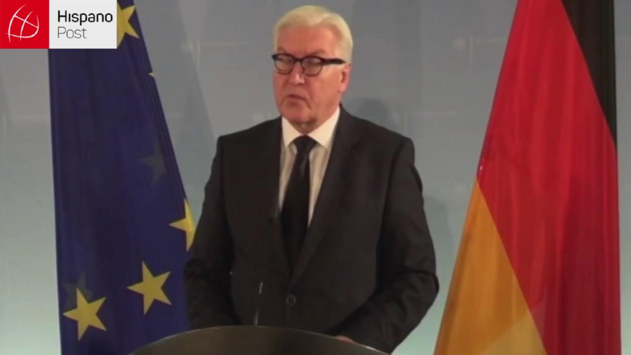 Muerte y destrucción tras ataque del talibán a consulado de Alemania