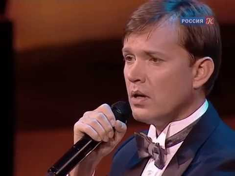 """Олег Погудин """"Хочу тебя целовать"""""""