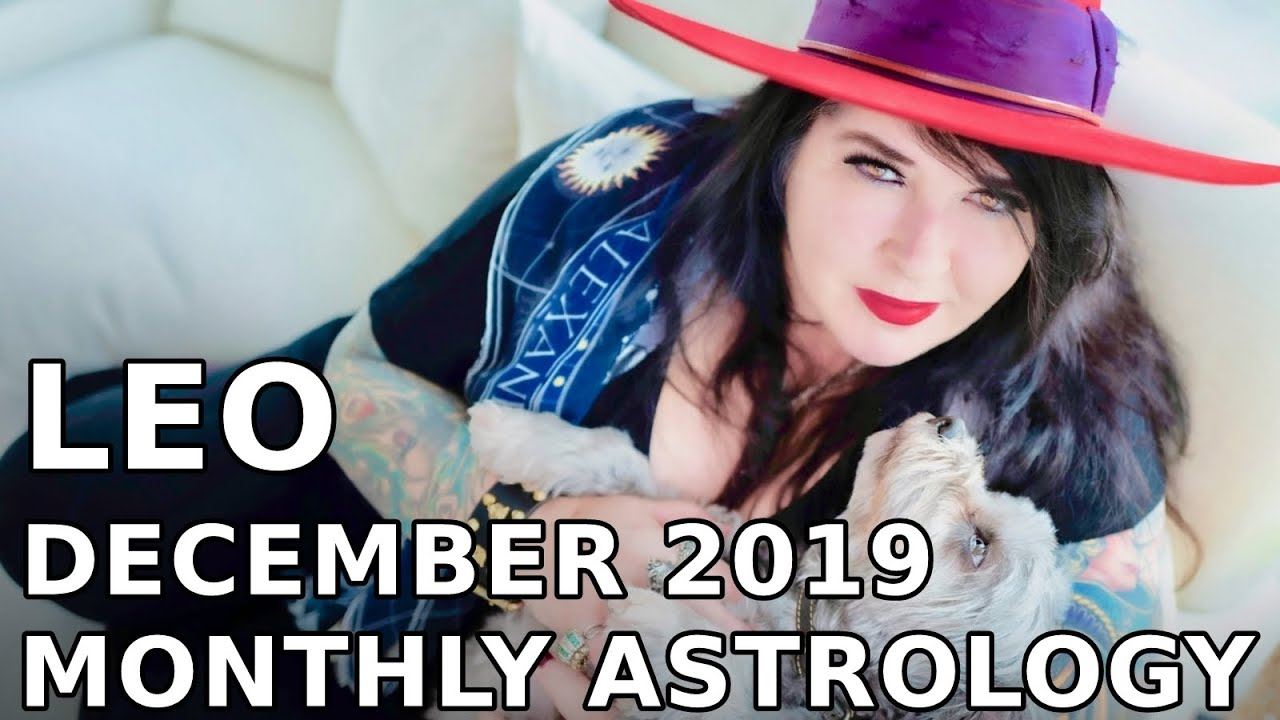leo weekly horoscope 29 march 2020 by michele knight