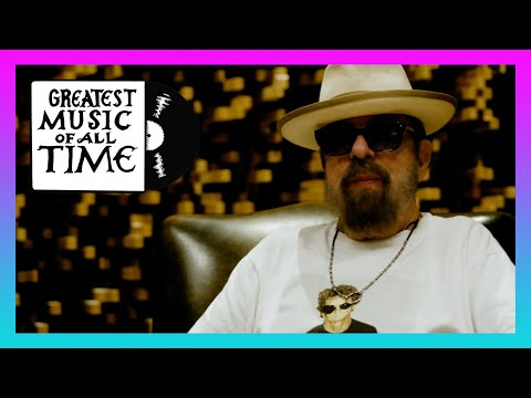 #57 - Dave Stewart - Greatest Music of All Time Podcast