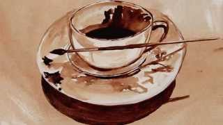 Coffee Art®   Coffee Palette