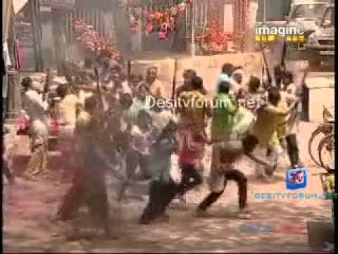 Gunahon Ka Devta 18th April 2011 Part4