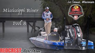 Day One: REDCREST Championship - Major League Fishing