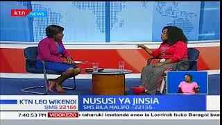 Nususi ya Jinsia:Bi. Kifimbo anatueleza iwapo malengo ni lazma Januari