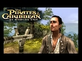 Pirates Of The Caribbean: At World 39 s End ps2 Gamepla