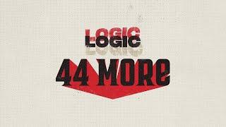 Logic   44 More (Clean Edit) {FREE DOWNLOAD}
