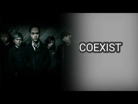 Coldrain-COEXIST Lyrics