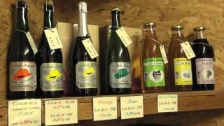 Le cidre dans les Ardennes